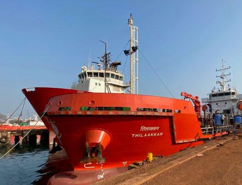 API Marine expands activities in India