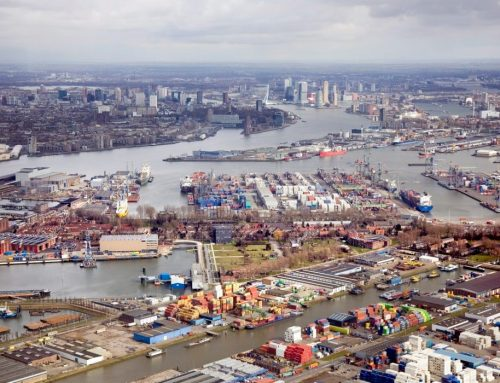 API Marine further strengthens its position in key marine areas Holland and Belgium.