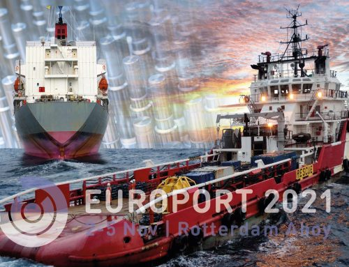 Welcome to API Marine and our TEAM at Europort 2021.